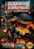 Steel Empire (Mega Drive)