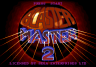 Completed Blaster Master 2 (Mega Drive)