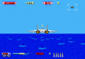 Completed After Burner II (Mega Drive)