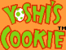 MASTERED Yoshi's Cookie (NES)