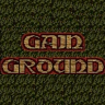 MASTERED Gain Ground (Mega Drive)