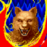 Completed Altered Beast (Mega Drive)