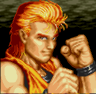 MASTERED Art of Fighting (Mega Drive)