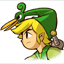 Legend of Zelda: The Minish Cap, The (Gameboy Advance)