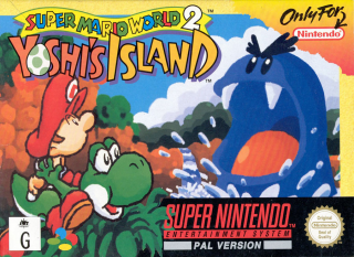 Yoshis Island Emulator Deutsch