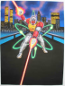 Atomic Runner (Mega Drive)