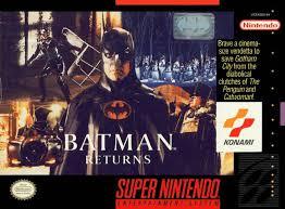 Batman Returns Snes Retroachievements
