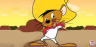 Completed Speedy Gonzales: Los Gatos Bandidos (SNES)