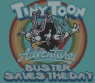 MASTERED Tiny Toon Adventures: Buster Saves The Day (Gameboy Color)