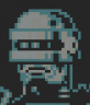 Robocop 2 (Gameboy)