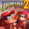 Donkey Kong Country 2 (Gameboy Advance)
