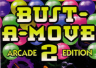 Bust-A-Move 2: Arcade Edition (Gameboy)