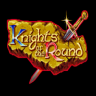 Completed Knights of the Round (SNES)
