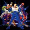 Captain Commando (SNES)
