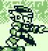 Miracle Adventure of Esparks: Ushinawareta Seiseki Perivron (Game Boy)