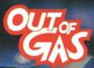 MASTERED Out Of Gas (Gameboy)