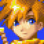 Golden Sun (Gameboy Advance)