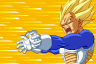 MASTERED Dragon Ball Z: Supersonic Warriors (Game Boy Advance)