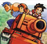 Advance Wars (Gameboy Advance)
