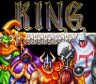 MASTERED King of Dragons, The (SNES)