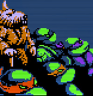 MASTERED Teenage Mutant Ninja Turtles (NES)