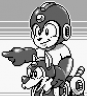 Mega Man II (Gameboy)