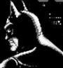 Batman: The Video Game (Gameboy)