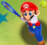 Mario Tennis Advance - Power Tour (Gameboy Advance)