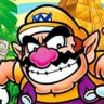 Wario Land 4 (Gameboy Advance)
