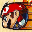 Mario Pinball Land (Gameboy Advance)