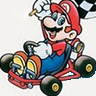 MASTERED Super Mario Kart (SNES)