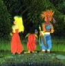 Completed Secret of Mana (SNES)