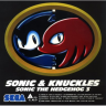 Sonic 3 & Knuckles (Mega Drive)