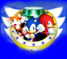 MASTERED ~Hack~ Sonic 3 Complete (Mega Drive)