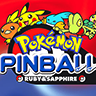 Pokemon Pinball: Ruby & Sapphire (Gameboy Advance)