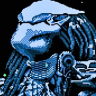 Completed Predator (NES)