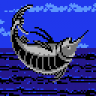 The Blue Marlin (NES)