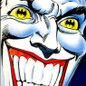 MASTERED Batman: Return Of The Joker  (NES)
