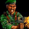 MASTERED Operation Thunderbolt (SNES)