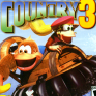 Donkey Kong Country 3 (Gameboy Advance)