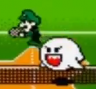 Mario Tennis (Gameboy Color)