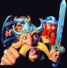 Lost Vikings, The (SNES)