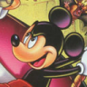 Mickey Mania: The Timeless Adventures of Mickey Mouse (Mega Drive)