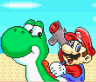 MASTERED Yoshi's Safari (SNES)