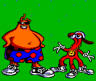 Completed ToeJam and Earl (Mega Drive)
