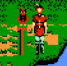 Kings Quest V: Absence Makes the Heart Go Yonder! (NES)