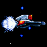 Completed Lightening Force - Quest for the Darkstar | Thunder Force IV (Mega Drive)