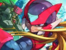 MASTERED Mega Man Zero 4 (Game Boy Advance)