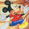 MASTERED Mickey's Dangerous Chase (Gameboy)