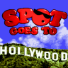 Spot Goes to Hollywood (Mega Drive)